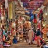 Vakantiebestemming: Marrakesh