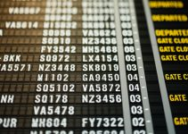 Vluchtinformatie Eindhoven