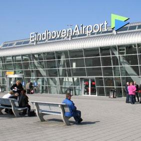 Terminal Vliegveld Eindhoven