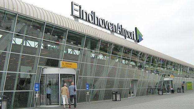 Eindhoven Parkeren