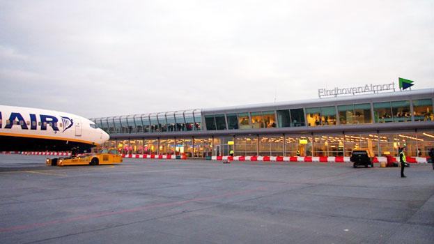 Vliegveld Eindhoven